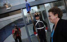Mujica también removerá a Nora Castro