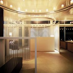 Icebergs Dining Room And Bar At Bondi Beach Sydney Australia 120 Seat Restaurant 65 250m2 Plus Outdoor Areas