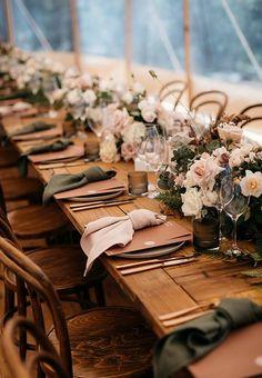 Contemporary Wedding Decor, Neutral Wedding Decor, Wedding Napkins, Wedding Cutlery, Bush Wedding, Safari Wedding, Sage Green Wedding, Event Planning Design, Wedding Mood Board
