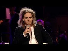 Thank You God - Tim Minchin Skip to 5:25 if you just want to hear the song. It's hilarious!! He does a bit of stand up first but the song is the best part.