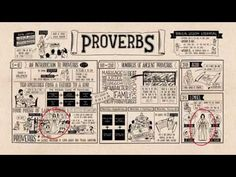 The Book of Proverbs Explained - Commentary on Proverbs Summary