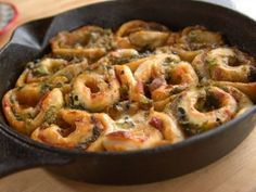 Get this all-star, easy-to-follow Pizza Rolls recipe from Ree Drummond