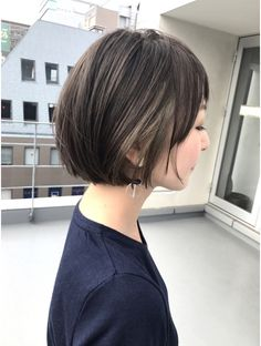 Medium Short Hair, Very Short Hair, Medium Hair Styles, Curly Hair Styles, Gorgeous Hair Color, Hair Color Purple, Beautiful Long Hair, Mid Hairstyles, Hair Patterns
