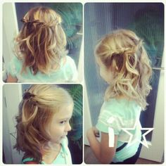 Hair by ImyeDesigns #imye