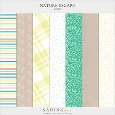 Free Nature Escape D