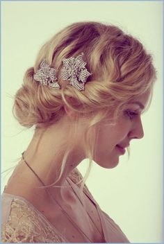 10 Springtime Hairstyles For Women