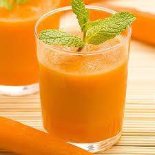 piña + manzana + zanahoria = hacer un extracto o jugo