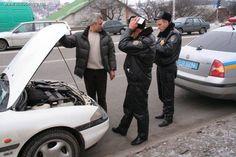 Топ-5 самых угоняемых авто в Украине
