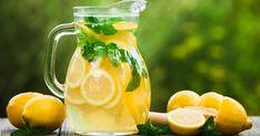 Ottawa agency apologizes after shuttering kids' lemonade stand How To Make Lemonade, Easy Lemonade Recipe, Homemade Lemonade Recipes, Homemade Detox, How To Make Homemade, Tea For Bloating, Detox Tea Diet, Sparkling Lemonade, Easy Meals