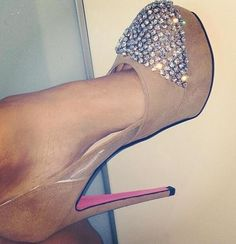 #shoes #sapato #glam