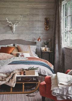 country-homes-interiors