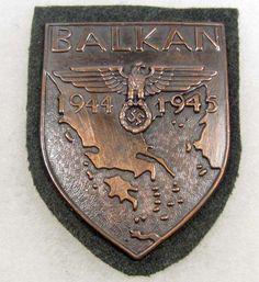 The Third Reich, Military Equipment, Plaque, Porsche Logo, Ww2, Badge, Coins, German, Sailors