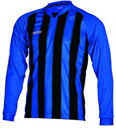 The Football Nation Ltd - mitre Optimize Football Shirt, �20.50 (http://www.thefootballnation.co.uk/mitre-optimize-football-shirt-long-sleeved/)