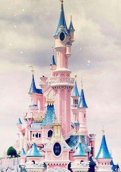 #disney #castle #destination