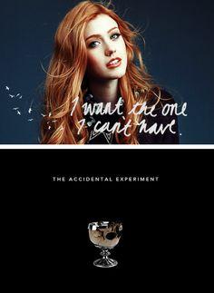 Clary Fray #ShadowhuntersTV #TMI #ClaryFairchild #TheMortalInstruments #Shadowhunters