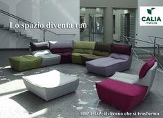 1000 images about top brands on pinterest public ceramica and tecnologia - Divano hip hop calia ...