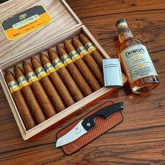 Cuban Cigars, Cigars And Whiskey, Whisky, St Dupont, Cigar Shops, Cigar Art, Premium Cigars, Cigar Accessories, Lame