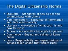 Image result for Digital Health and Wellness Digital Citizenship, Health And Wellbeing, Etiquette, Literacy, Psychology, Health Care, Communication, Healthy Living, Knowledge