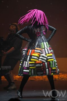 ALL SORTED, Loretta Johnson, New Zealand. Children's Section, 2011 Brancott Estate WOW Awards Show
