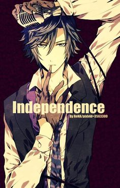 Utapri 30 day challenge day 17 favorite character song: independence tokiya ichinose character vouce mamoru miyano