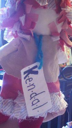 ash dolls name