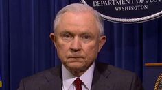 Attorney General Jeff Sessions told Fox News' The O'Reilly Factor Thursday that illegal border crossings are down 60 percent, just because of President Trump's strong leadership.