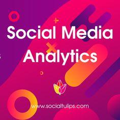 Social Media Analytics Social Media Analytics, Competitor Analysis