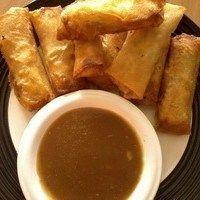 Aneka Sambal – Page 8 Lumpia Sauce Recipe, Sauce Recipes, Vegan Recipes, Sambal Sauce, Marinade Sauce, Indonesian Food, Indonesian Recipes, Dim Sum, Bbq