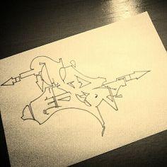 Letter M | 2013