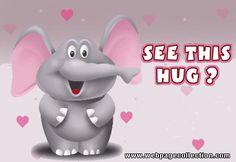 Hugs MySpace Comments - Hugs Graphics