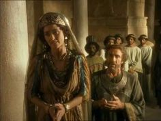 Esther (1999) - Beautiful movie - this is the most accurate Biblical version I've ever seen based on the book of Esther - Hadassah. - Free on Youtube.