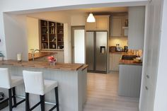 OnCraft - Kitchens - Bespoke Kitchens and Furniture