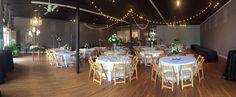 The Magnolia Room- Decatur, Al