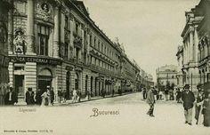 old photos bucharest romania bucurestiul vechi poze 77 Bucharest Romania, Old Pictures, Louvre, Street View, The Originals, Architecture, Nice, Travel, Vintage