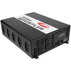 Whistler 2000-watt Power Inverter