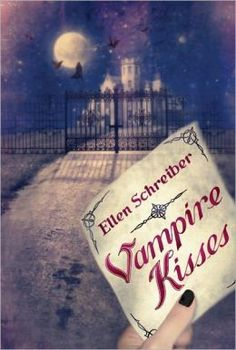 Vampire Kisses (Vampire Kisses Series #1) by Ellen Schreiber. I fell in love with this book so many times in high school