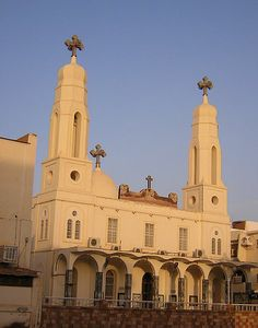 In another sign that Islamist elements hostile to Christianity in Sudan could be reined in, the minister of religious affairs reiterated that Christian properties confiscated under the previous regime would be returned. Religious Architecture, Church Architecture, Freedom Of Religion, Church Pictures, Christian Prayers, Cathedral Church, Cultural, Beautiful Buildings, Beautiful Places