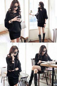 Item No:K-LD143  Material:Wool velvet  Size:Only One Size  Dress Length:82CM  Bust:unlimited  Across Shoulder:unlimited  ¥2800