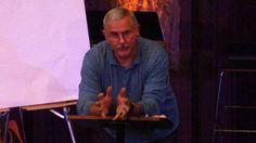 Pastor Bill breaking it down...