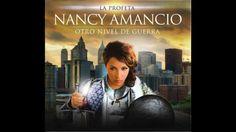 Nancy Amancio - Otro Nivel de Guerra - Cd Completo