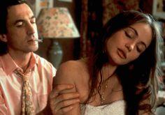 """François Cluzet,Emmanuelle Béart Dans L'Enfer"""" de Claude Chabrol (1994)"""