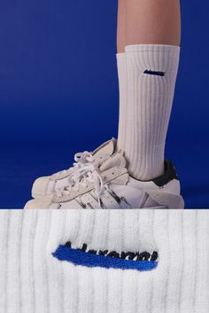 ADER Ader Error, Core Collection, Signature Logo, Leg Warmers, Cozy, Embroidery, Legs, Shirts, Accessories