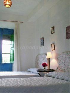 Fotos de Casa Claverinos - Casa rural en Álora (Málaga)