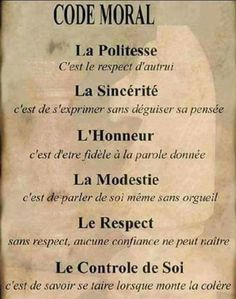 Morele code - Apocalypse Now And Then Positive Attitude, Positive Quotes, Attitude Quotes, Le Moral, Quote Citation, French Quotes, French Language, Change Quotes, Morals