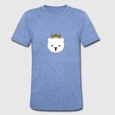 Berlin Bear T-Shirts