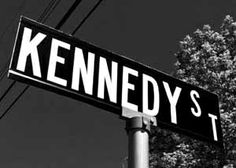 Picture Your Street Kennedy