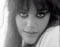 1000 Images About Tina Aumont On Pinterest The Sixties
