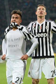 Juventus-Torino  #Dybala  #Lichtsteiner