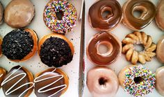 Carrots or doughnuts? How fast your brain factors healthfulness may decide which you pick.