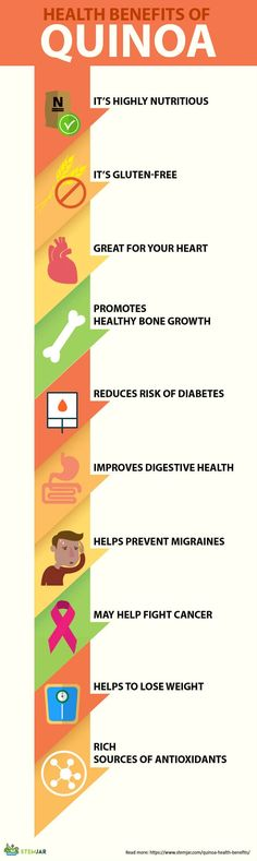 Benefits of Quinoa infographic Health Benefits Of Almonds, Quinoa Benefits, Apple Benefits, Banana Nutrition Facts, Nutrition Tips, Health Tips, Nutrition Information, Health And Wellbeing, Health Fitness